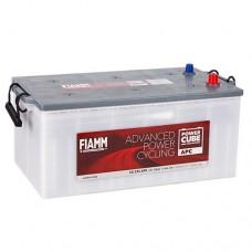 Fiamm Advanced Power Cycling 225Ah 1150A CCA L