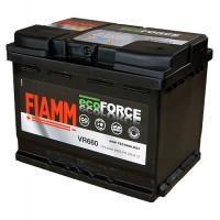Fiamm Ecoforce AGM 80Ah 800A CCA R