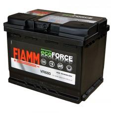 Fiamm Ecoforce AGM 70Ah 760A CCA R