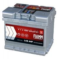 Fiamm Titanium Pro 50Ah 520A CCA R