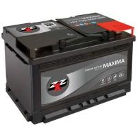 ZXZ Maxima 75Ah 650A CCA R