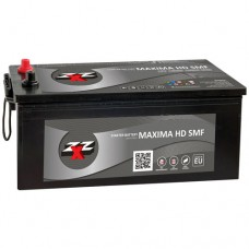 ZXZ Maxima 180Ah 1250A CCA L