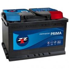 ZXZ Prima 100Ah 780A CCA R