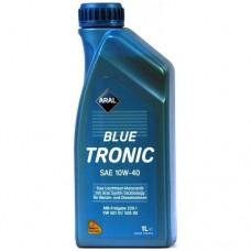 BLUE TRONIC 10W40 1L