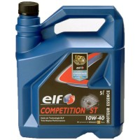 ELF Competition ST 10W40 5L
