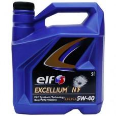 Excellium NF 5W40 5L