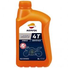 MOTO  sintetico  4-T   10w-40 1L