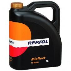 Mixfleat 15w-40 4L