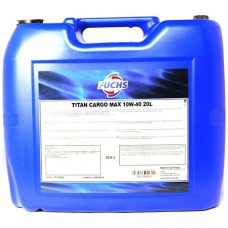 TITAN CARGO MAX 10W-40 20L