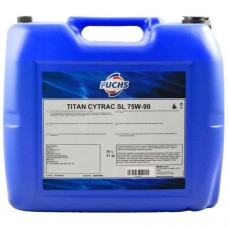 TITAN CYTRAC SL 75W-90 20L