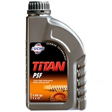 TITAN  PSF