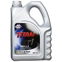 TITAN GT1 PRO C-3 5W-30 4L