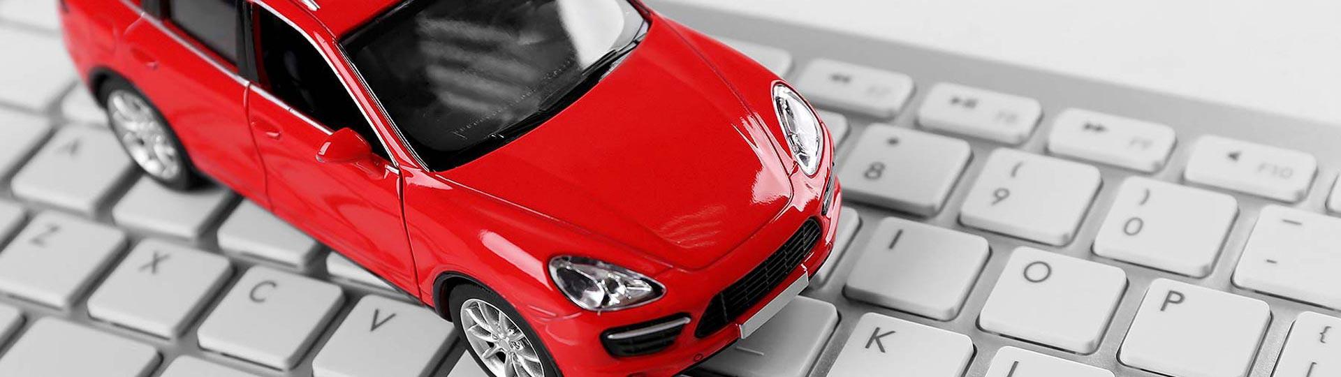 Online каталог со сите возила